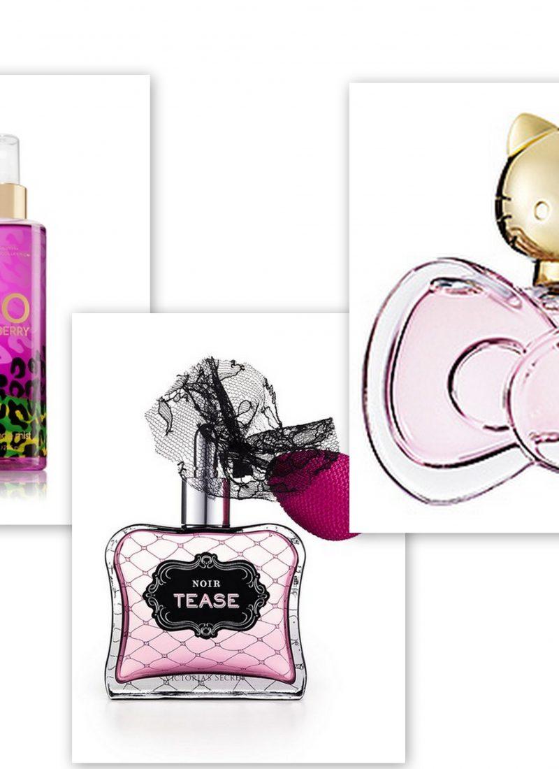 Best Spring Perfumes