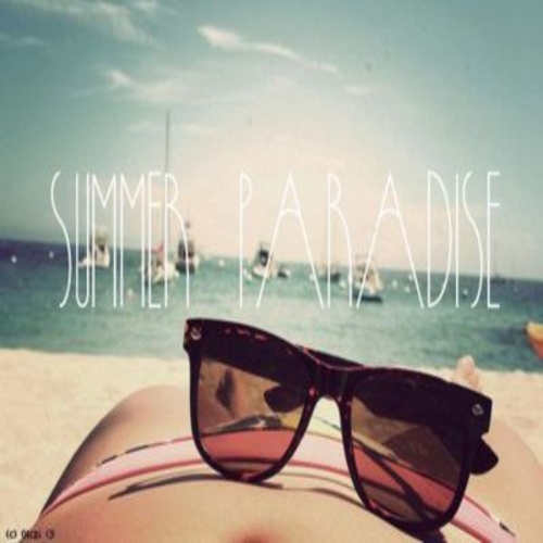 Songs to help you forever remember summer 2012