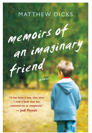 A Review of Memoirs of an Imaginary Friend