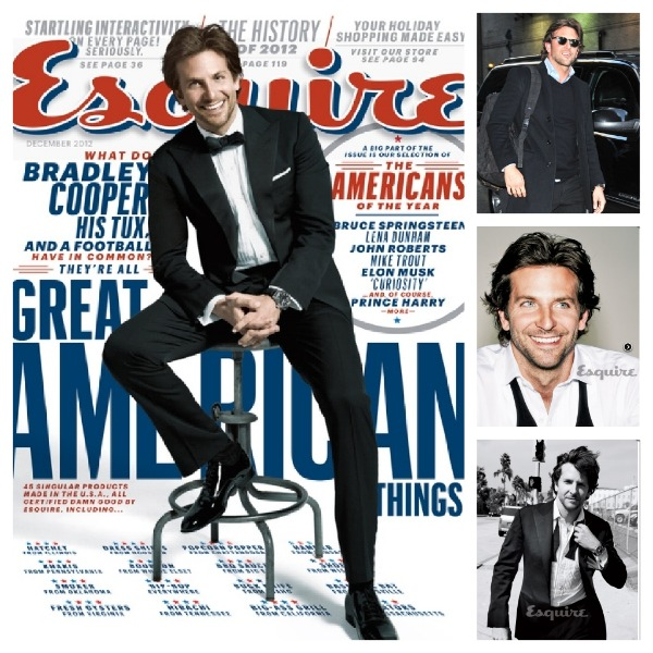 Bradley Cooper- The American of the Year