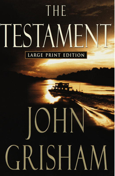 Reviewing The Testament