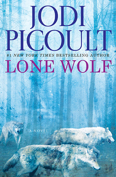 The Lone Wolf Book Review
