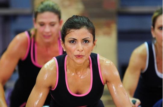 10 Min Crossfit Workout