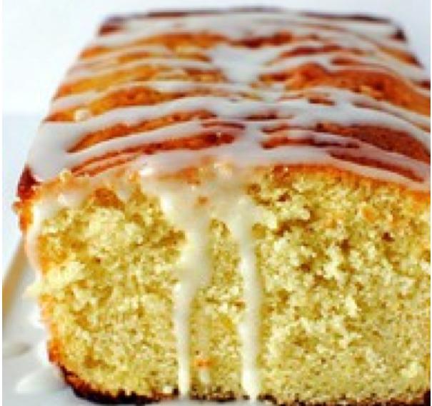 Lemon Loaf Recipe