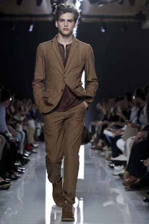 Bottega Veneta, Menswear, Spring Summer, 2013, Milan, SS13