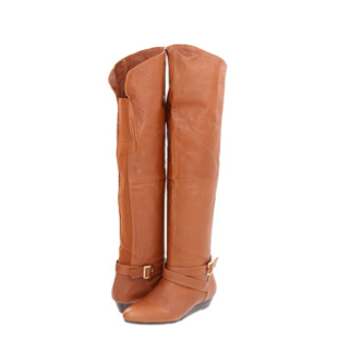 Everyday Brown Boots