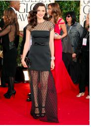 Rachel Weisse GG dress