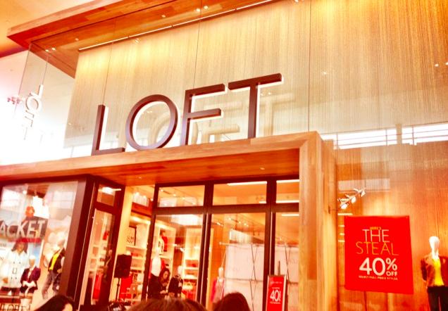Loft Girl