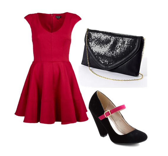 What to Wear this Valentine's Day.