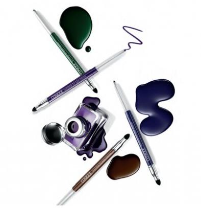 Clinique Quickliner for Eyes Instense
