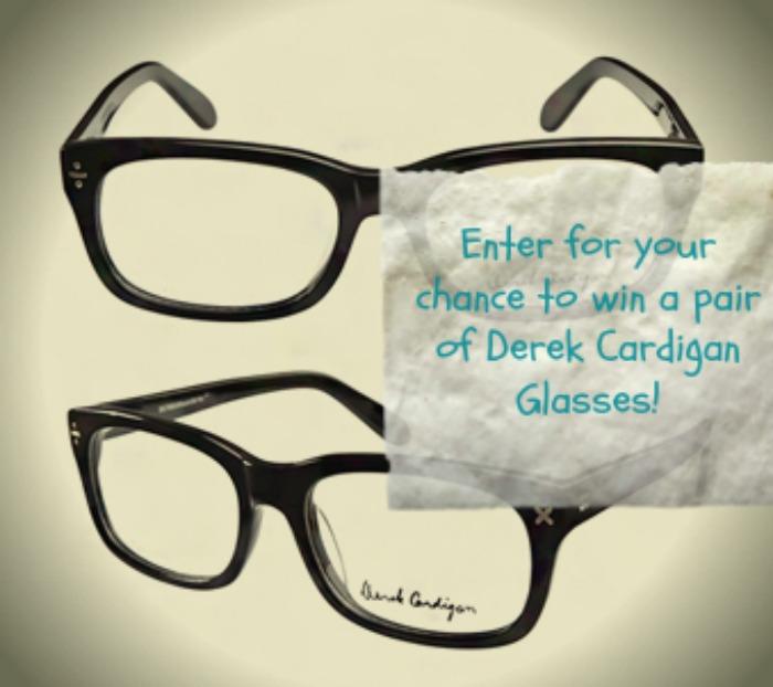 Derek Cardigan