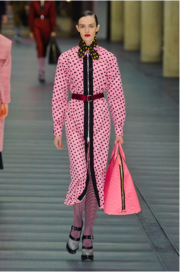 Miu Miu Paris Fashion Week 2013