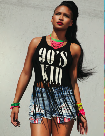 Cassie x Forever21
