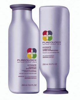 Pureology Hydrate Hair Care