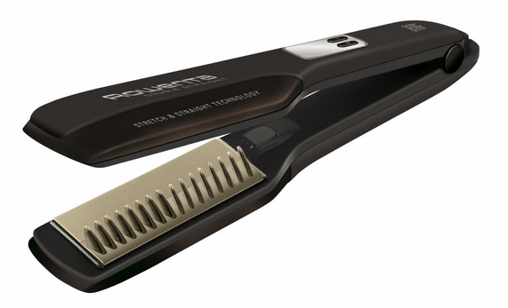 Rowenta Double Straight Hair Straightener