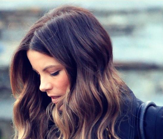Hair Trends in 2013