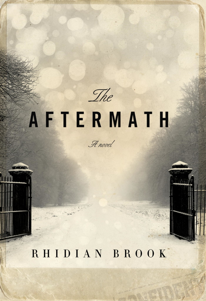 The Afthermath Book Review