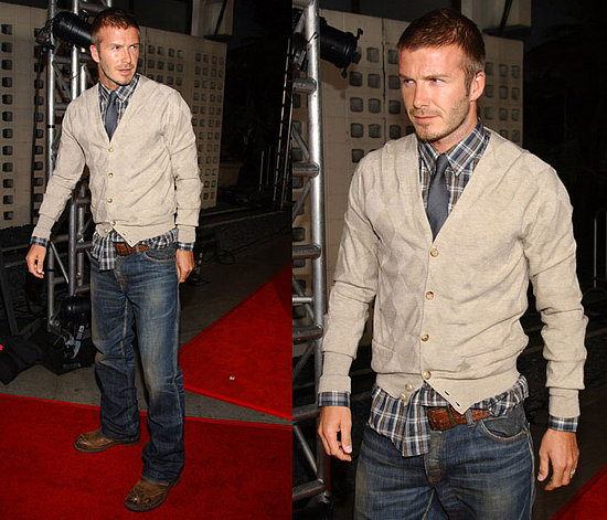 Best Dressed Men In Hollywood Chic Darling