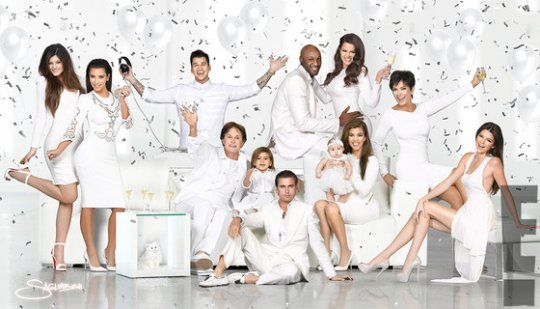 kardashian-christmas-card-family-2012