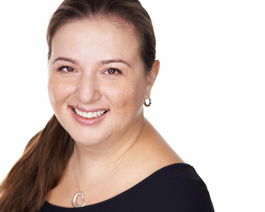 Christine Pantazis