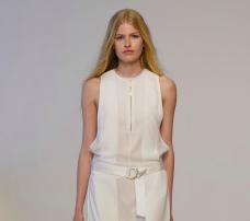 Calvin Klein Resort 2014 : Utilitarian Chic