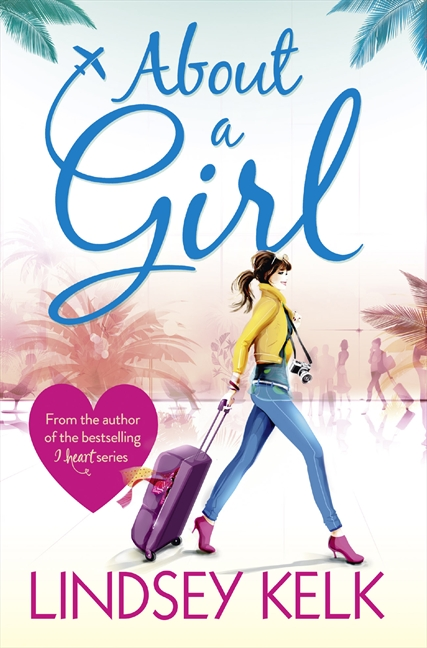 About a Girl Book Review