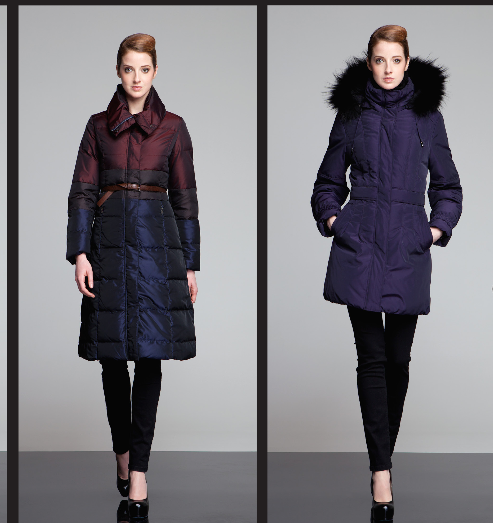 Hilary Radley Levy Canada Fall Winter 2013