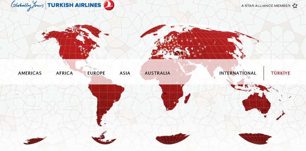 turkey, turkish airlines