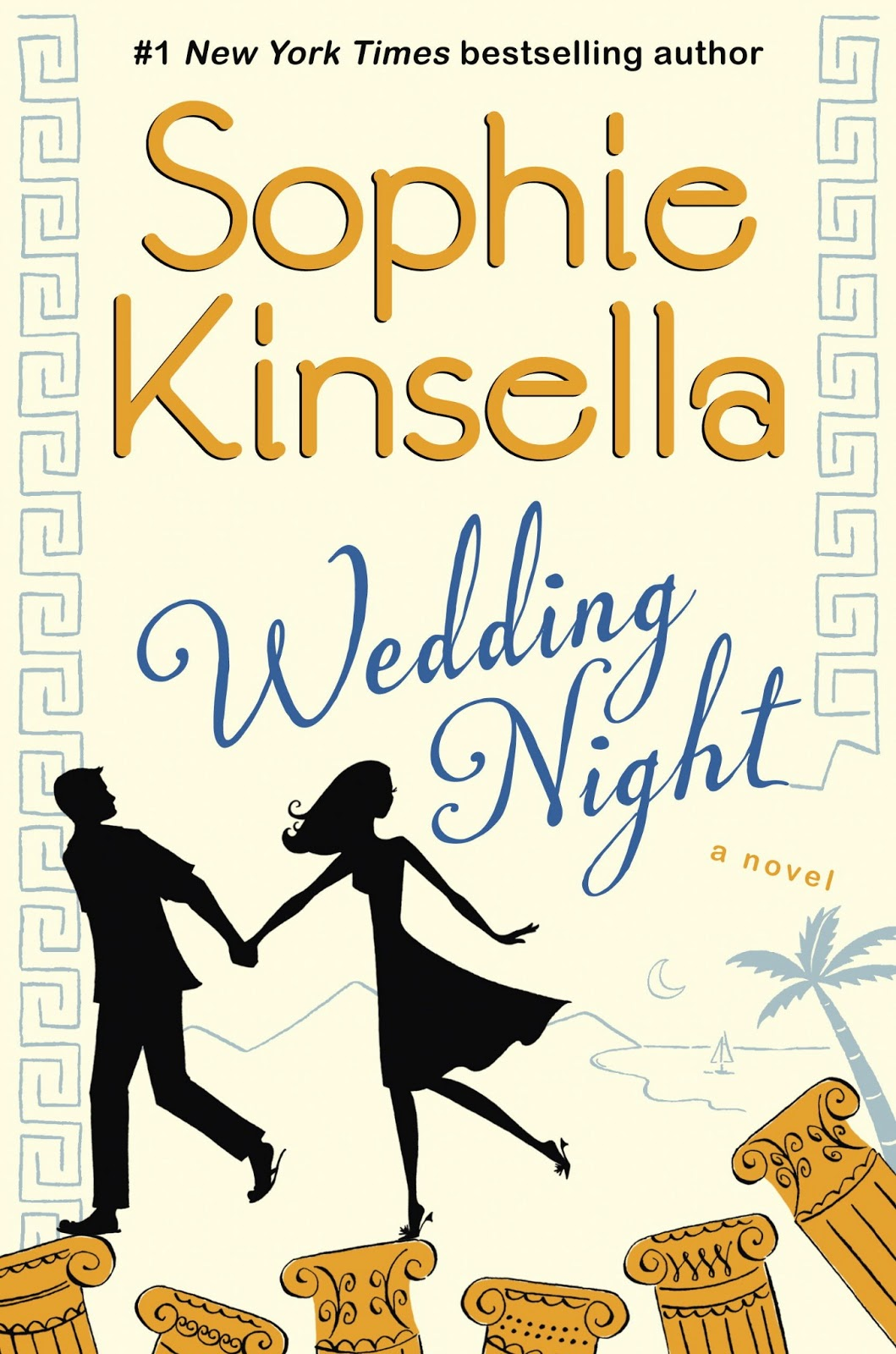 Wedding Night sophie kinsella,