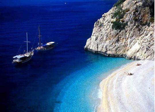 beaches in turkey, turkey beach