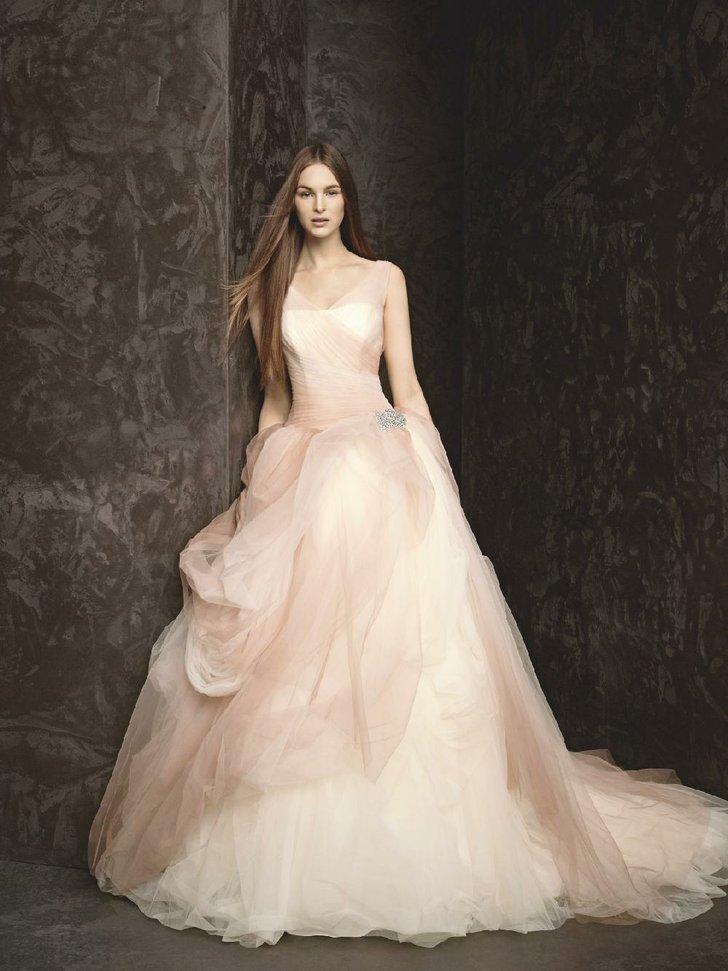 Carrie White Dress White Wedding Dresses