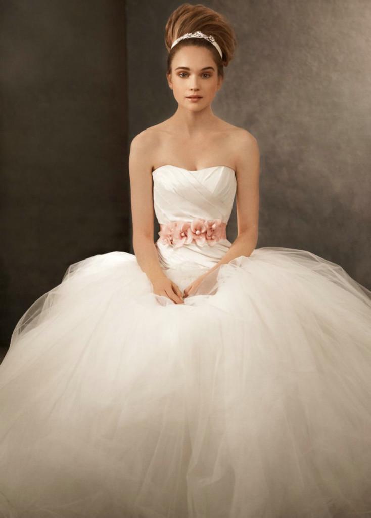 White by Vera Wang, wedding dresses, white wedding dresses, vera wang, vera wang dresses