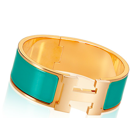 Hermes Clic-Clac H Bracelet