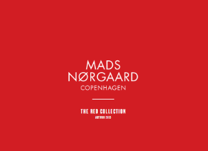 Mads Norgaard in Canada | MADS THE RED NIKO Fall 2013