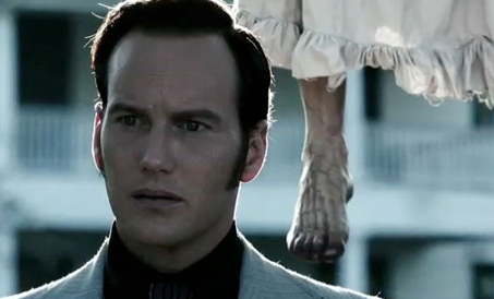 The Conjuring Movie review,