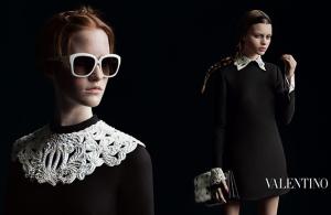 Valentino Fall / Winter 2013 Ad campaign, Valentino, Valentino bag collection, valentino fall line, valentino 2013, high fashion look book, designer ad campaign