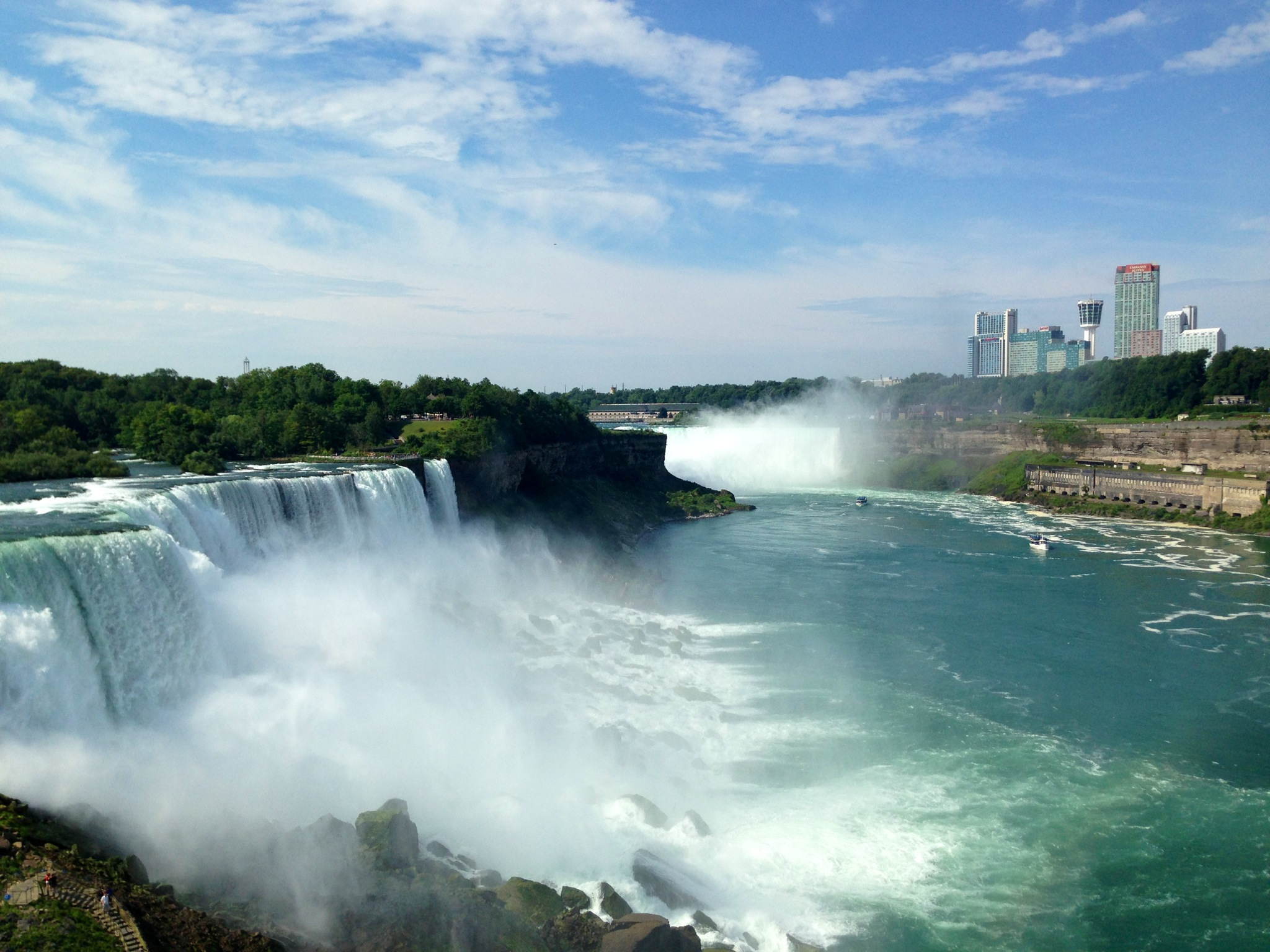 Niagara, NY