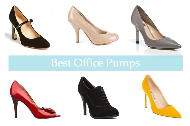 best office heels