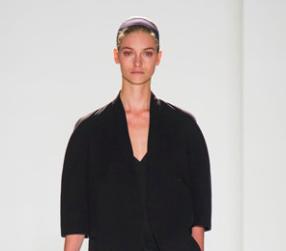 Victoria Beckham Spring 2014, NYFW 2014, Mercedes-Benz Fashion Week Spring 2014