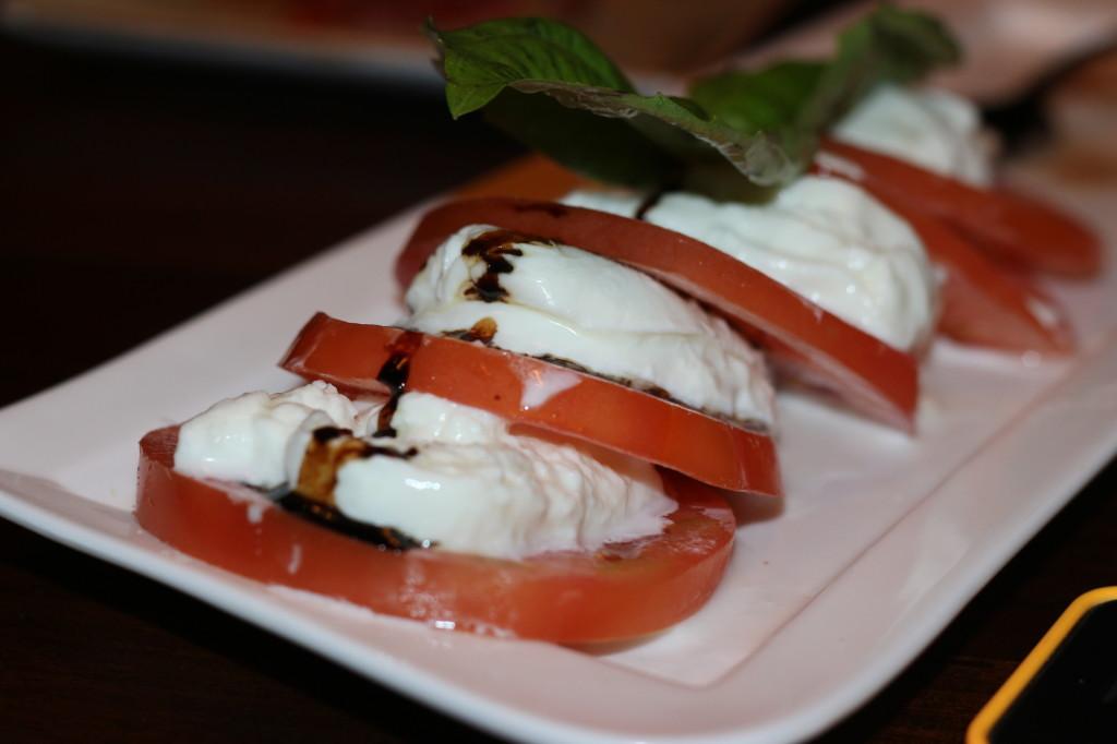 Cibo wine bar review, cibo wine bar toronto, cibo wine bar king west, toronto restaurant review