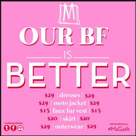Canadian Black Friday Deals 2013 , black friday deals, holiday gift ideas, black friday deals canada, Canadian Fashion Blog
