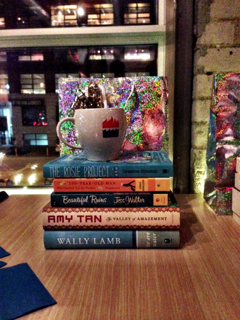 harper collins, book releases, holiday gift  ideas