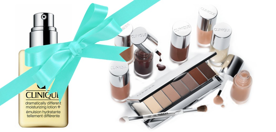 Clinique All about eyes, clinique dramatically different eyeshadow, clinique giveaway