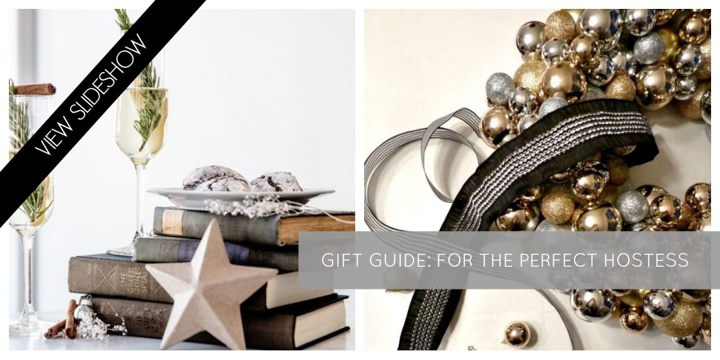 Gift guide for the perfect hostess for Hostess gifts that travel well