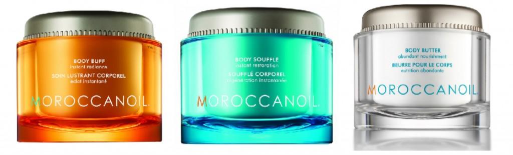 moroccanoil gift set, moroccanoil holiday gift pack, moroccanoil body souffle, moroccanoil body buff, moroccanoil body butter