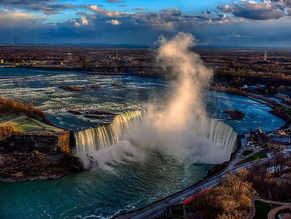 niagara falls guide, things to do in Niagara falls,