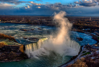 Travel Guide: Get the Most from Your Trip to Niagara Falls