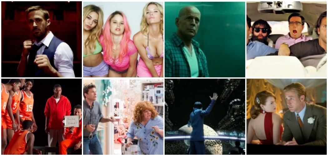 Worst Movies of 2013