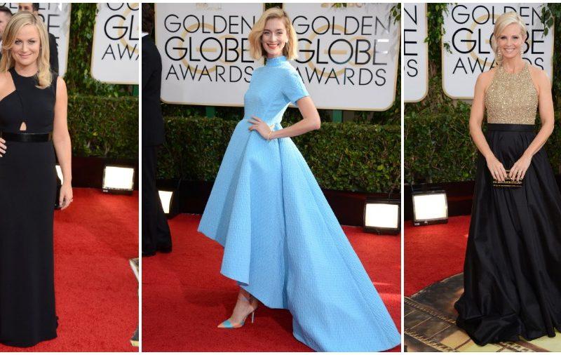 Best Dressed Golden Globes 2014, fashion blog, golden globes red carpet, red carpet fashion
