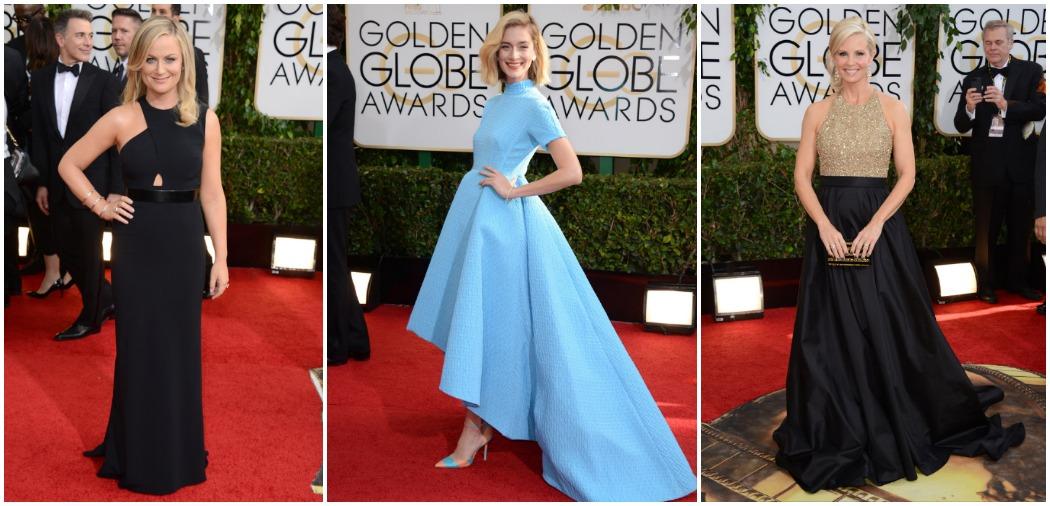 Best Dresses From The 2016 Golden Globes Go Fug YourselfGolden 10 Dressed2018